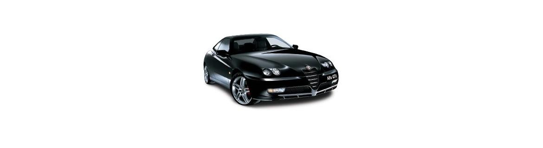 Pellicole Oscuranti Alfa Romeo GTV Pre Tagliate a Misura Oscuramento Vetri