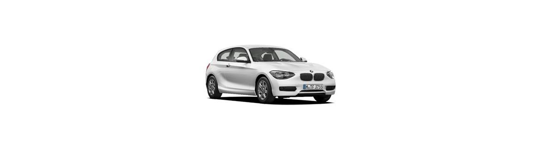 Pellicole Oscuranti BMW Serie 1 Pre Tagliate a Misura Oscuramento Vetri