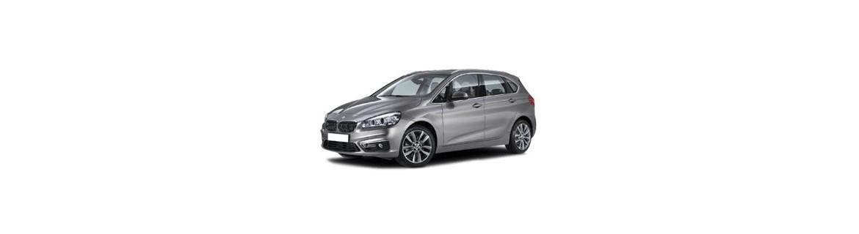 Pellicole Oscuranti BMW Serie 2 Pre Tagliate a Misura Oscuramento Vetri