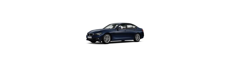Pellicole Oscuranti BMW Serie 3 Berlina dal 2012 ad OGGI Pre Tagliate a Misura Oscuramento Vetri