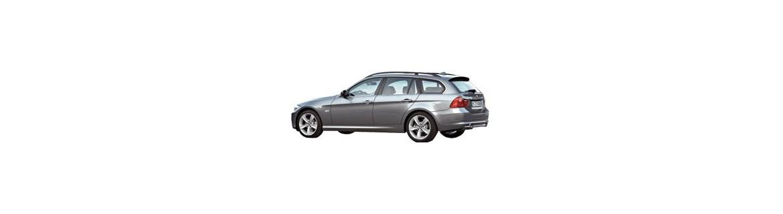 Pellicole Oscuranti BMW Serie 3 E91 Touring dal 2005 al 2011 Pre Tagliate a Misura Oscuramento Vetri