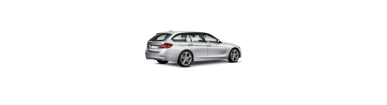 Pellicole Oscuranti BMW Serie 3 Touring dal 2012 ad OGGI Pre Tagliate a Misura Oscuramento Vetri
