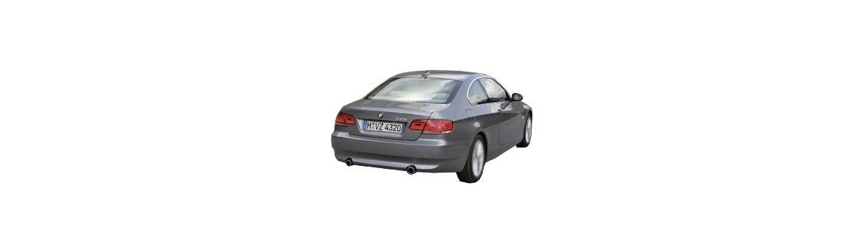Pellicole Oscuranti BMW Serie 3 E92 Coupé dal 2007 ad OGGI Pre Tagliate a Misura Oscuramento Vetri