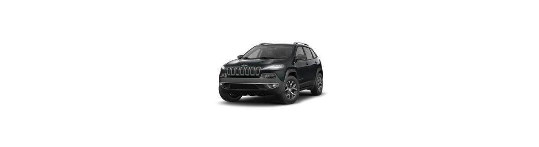 Pellicole Oscuranti Jeep Cherokee Pre Tagliate a Misura Oscuramento Vetri