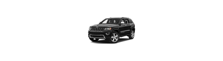 Pellicole Oscuranti Per Jeep Grand Cherokee dal 2014 ad OGGI Pre Tagliate a Misura Oscuramento Vetri