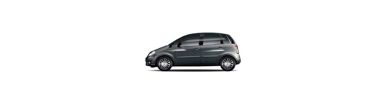 Pellicole Oscuranti Per Lancia Musa dal 2006 al 2010 Pre Tagliate a Misura Oscuramento Vetri