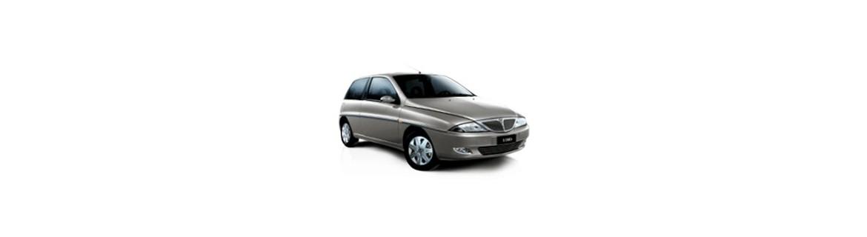 Pellicole Oscuranti Per Lancia Y 3P dal 1996 al 2004 Pre Tagliate a Misura Oscuramento Vetri