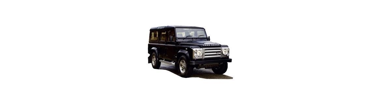 Pellicole Oscuranti Per Land Rover Defender Pre Tagliate a Misura Oscuramento Vetri