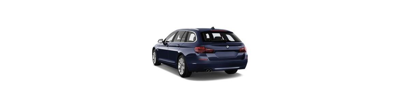 Pellicole Oscuranti BMW Serie 5 Pre Tagliate a Misura Oscuramento Vetri
