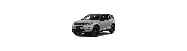 Pellicole Oscuranti Per Land Rover Discovery Pre Tagliate a Misura Oscuramento Vetri