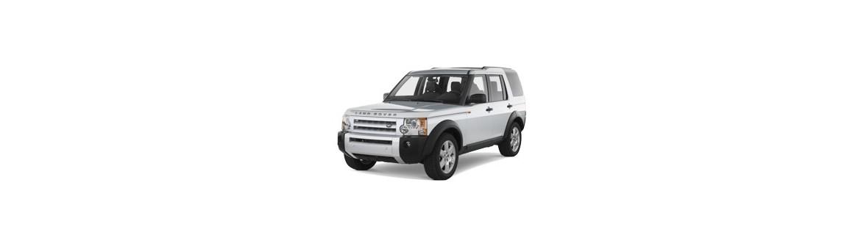 Pellicole Oscuranti Per Land Rover Discovery dal 2004 al 2009 Pre Tagliate a Misura Oscuramento Vetri