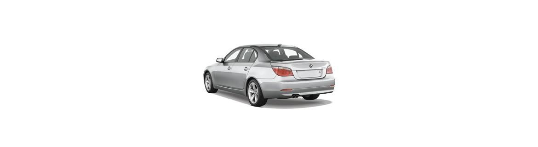 Pellicole Oscuranti BMW Serie 5 Berlina dal 2004 al 2010 Pre Tagliate a Misura Oscuramento Vetri