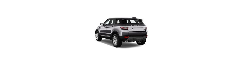 Pellicole Oscuranti Per Land Rover Evoque Pre Tagliate a Misura Oscuramento Vetri
