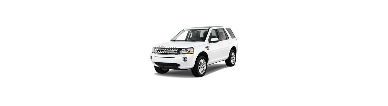 Pellicole Oscuranti Per Land Rover Freelander Pre Tagliate a Misura Oscuramento Vetri