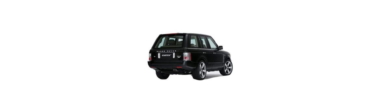 Pellicole Oscuranti Per Land Rover Range Rover dal 2003 al 2012 Pre Tagliate a Misura Oscuramento Vetri