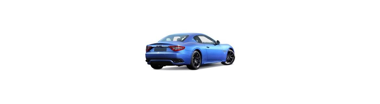 Pellicole Oscuranti Per Maserati Gran Turismo Pre Tagliate a Misura Oscuramento Vetri