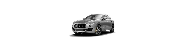 Pellicole Oscuranti Per Maserati Levante Pre Tagliate a Misura Oscuramento Vetri