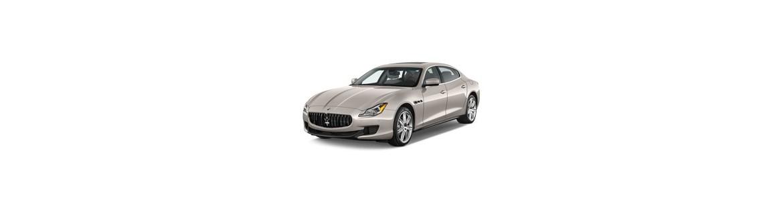 Pellicole Oscuranti Per Maserati Quattroporte Pre Tagliate a Misura Oscuramento Vetri