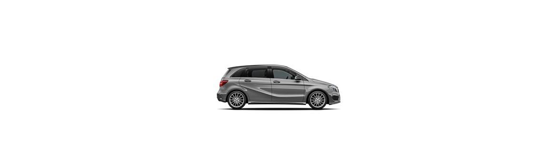 Pellicole Oscuranti Per Mercedes Classe B dal 2008 al 2017 Pre Tagliate a Misura Oscuramento Vetri