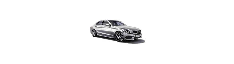 Pellicole Oscuranti Per Mercedes Classe C dal 2000 al 2017 Pre Tagliate a Misura Oscuramento Vetri