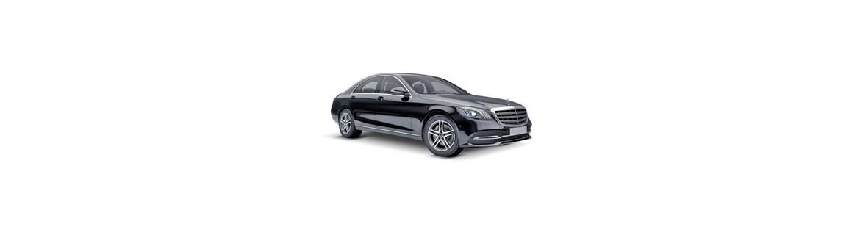 Pellicole Oscuranti Per Mercedes CL Pre Tagliate a Misura Oscuramento Vetri