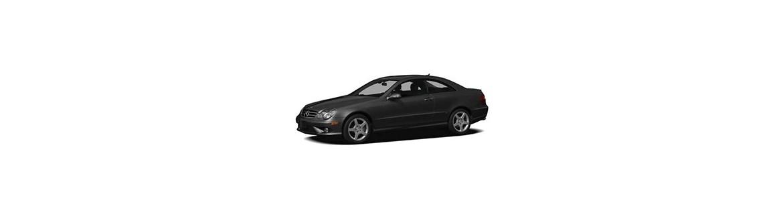 Pellicole Oscuranti Per Mercedes CLK Pre Tagliate a Misura Oscuramento Vetri