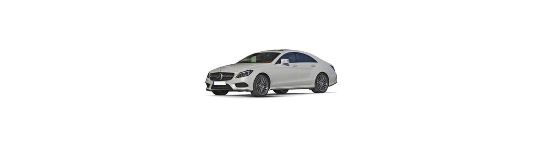 Pellicole Oscuranti Per Mercedes CLS Pre Tagliate a Misura Oscuramento Vetri