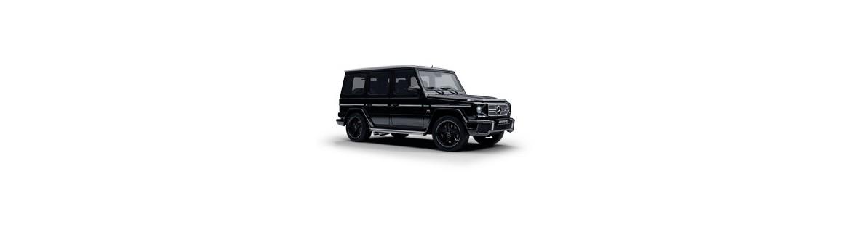 Pellicole Oscuranti Per Mercedes Classe G Pre Tagliate a Misura Oscuramento Vetri
