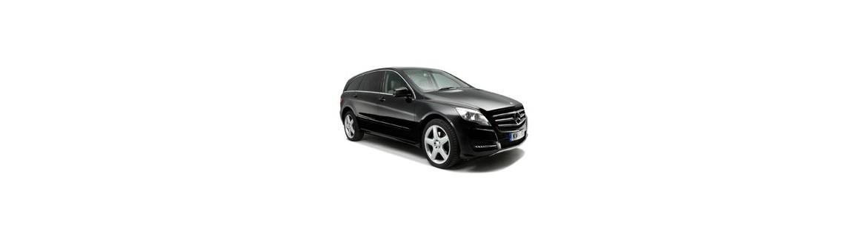 Pellicole Oscuranti Per Mercedes Classe R Pre Tagliate a Misura Oscuramento Vetri
