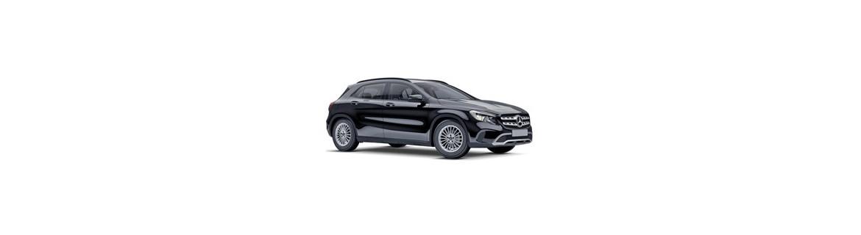Pellicole Oscuranti Per Mercedes GLA Pre Tagliate a Misura Oscuramento Vetri