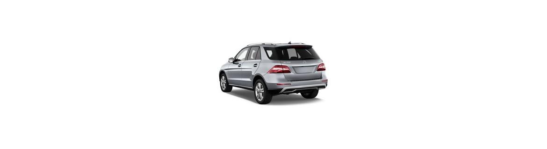 Pellicole Oscuranti Per Mercedes ML Pre Tagliate a Misura Oscuramento Vetri