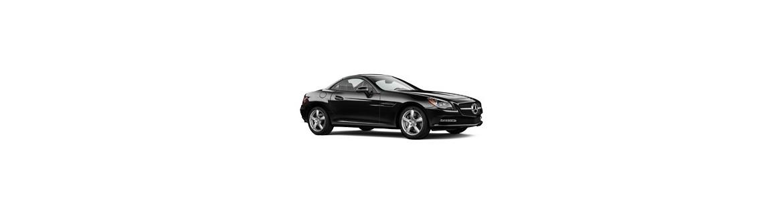 Pellicole Oscuranti Per Mercedes SLK Pre Tagliate a Misura Oscuramento Vetri