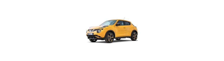 Pellicole Oscuranti Per Nissan Juke Pre Tagliate a Misura Oscuramento Vetri