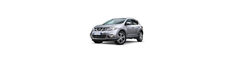 Pellicole Oscuranti Per Nissan Murano dal 2010 al 2015 Pre Tagliate a Misura Oscuramento Vetri