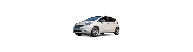 Pellicole Oscuranti Per Nissan Note Pre Tagliate a Misura Oscuramento Vetri