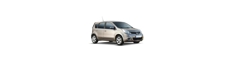 Pellicole Oscuranti Per Nissan Note dal 2008 al 2013 Pre Tagliate a Misura Oscuramento Vetri