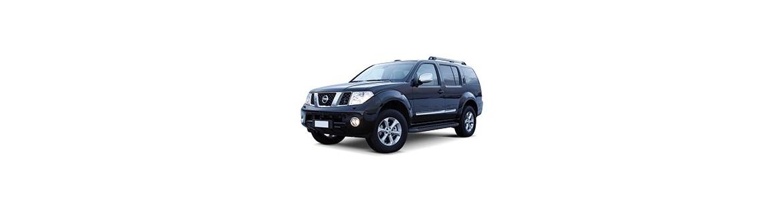 Pellicole Oscuranti Per Nissan Pathfinder Pre Tagliate a Misura Oscuramento Vetri