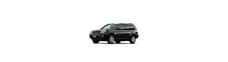 Pellicole Oscuranti Per Nissan X-Trail dal 2001 al 2006 Pre Tagliate a Misura Oscuramento Vetri