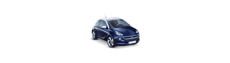 Pellicole Oscuranti Per Opel Adam dal 2012 ad OGGI Pre Tagliate a Misura Oscuramento Vetri