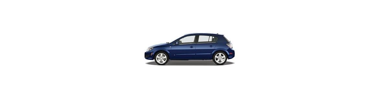 Pellicole Oscuranti Per Opel Astra 5P dal 2004 al 2008 Pre Tagliate a Misura Oscuramento Vetri