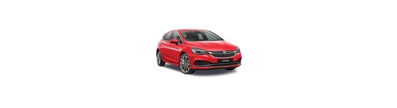 Pellicole Oscuranti Per Opel Astra 5P dal 2016 ad OGGI Pre Tagliate a Misura Oscuramento Vetri