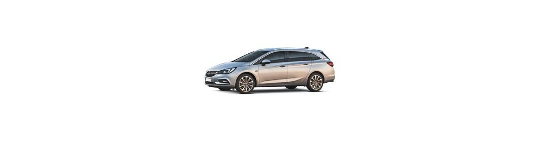 Pellicole Oscuranti Per Opel Astra Tourer dal 2010 al 2016 Pre Tagliate a Misura Oscuramento Vetri