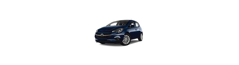 Pellicole Oscuranti Per Opel Corsa Pre Tagliate a Misura Oscuramento Vetri