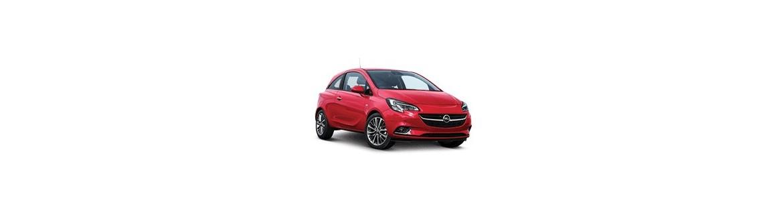 Pellicole Oscuranti Per Opel Corsa 3P dal 2016 ad OGGI Pre Tagliate a Misura Oscuramento Vetri