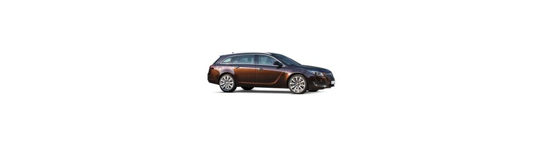 Pellicole Oscuranti Per Opel Insigna Pre Tagliate a Misura Oscuramento Vetri