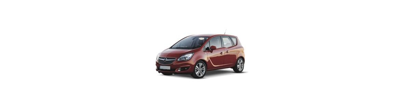 Pellicole Oscuranti Per Opel Meriva Pre Tagliate a Misura Oscuramento Vetri