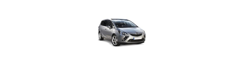 Pellicole Oscuranti Per Opel Zafira Pre Tagliate a Misura Oscuramento Vetri