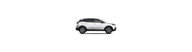 Pellicole Oscuranti Per Peugeot 3008 dal 2017 ad OGGI Pre Tagliate a Misura Oscuramento Vetri
