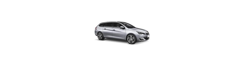 Pellicole Oscuranti Per Peugeot 308 SW dal 2014 ad OGGI Pre Tagliate a Misura Oscuramento Vetri