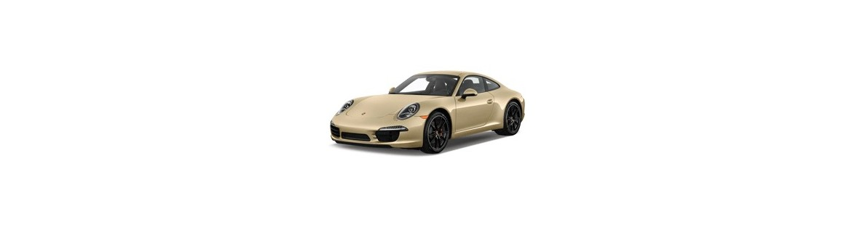 Pellicole Oscuranti Per Porsche 911 Pre Tagliate a Misura Oscuramento Vetri